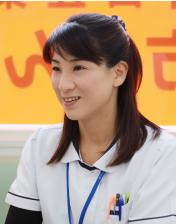 代表取締役 水口史子